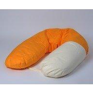 Bebe Design Perna pentru alaptat orange