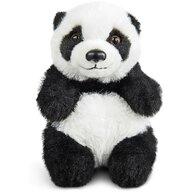 Living Nature - Jucarie din plus Bebe Panda , 17 cm