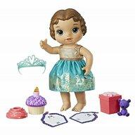 Hasbro - Papusa bebelus , Baby alive , Petrecere aniversara, Multicolor