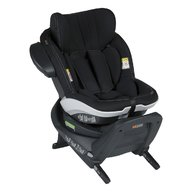 BeSafe - Scaun auto iZi Turn i-Size, Premium Black Car Interior