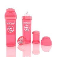 Twistshake Biberon Anti-colici 330 ml Piersica