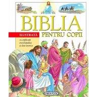 Girasol - Biblia ilustrata pentru copii