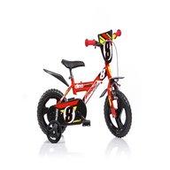 Dino Bikes - Bicicleta 123 Gln Multicolor