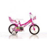 Dino Bikes - Bicicleta 126 Rln, Roz