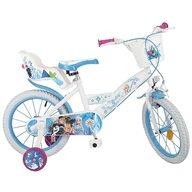 Toimsa - Bicicleta 16'', Frozen