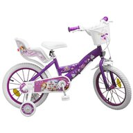 Toimsa - Bicicleta 16'', Sofia the First
