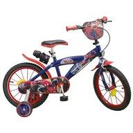 Toimsa - Bicicleta 16'', Spiderman