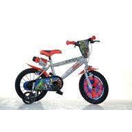 Dino Bikes - Bicicleta Avengers 14
