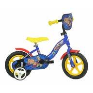 Dino Bikes - Bicicleta copii 10'' Pompierul Sam