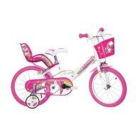 Dino Bikes - Bicicleta copii 14'' Unicorn