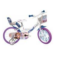 Dino Bikes - Bicicleta copii 16'' Frozen Movie