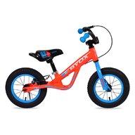 Moni - Bicicleta fara pedale Balance Jogger, Rosu
