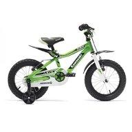 Kawasaki - Bicicleta copii KBX 14 , Green