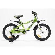 Kawasaki - Bicicleta copii KBX 16 , Green