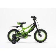 Kawasaki - Bicicleta copii Krunch 12 , Green