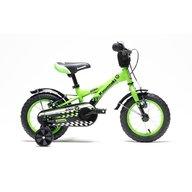 Kawasaki - Bicicleta copii Ninja 12 , Green