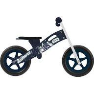 Seven - Bicicleta din lemn fara pedale 12 Star Wars Stormtrooper, Albastru