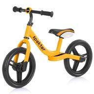 Chipolino - Bicicleta fara pedale Spekter, Neon Orange