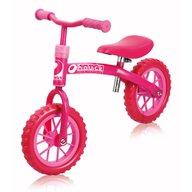Hauck Toys - Bicicleta fara pedale E-Z Rider 10 Bubble Pink