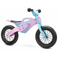 Toyz - Bicicleta fara pedale Enduro, Roz