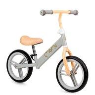 Momi - Bicicleta fara pedale Nash , Gold, 12