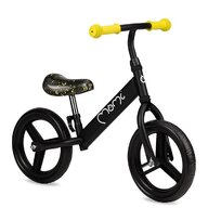 Momi - Bicicleta fara pedale Nash , Lemon, 12