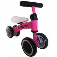 R-Sport - Bicicleta fara pedale R11, Roz