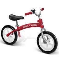 Radio Flyer - Bicicleta fara pedale Glide & Go , Balance Bike