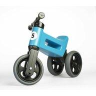 FUNNY WHEELS RIDER - Bicicleta fara pedale Rider Sport 2 in 1, Albastru