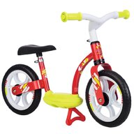 Smoby - Bicicleta fara pedale  Comfort red