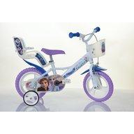 Dino Bikes - Bicicleta copii 12 inch, Frozen
