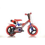 Dino Bikes - Bicicleta Spiderman 12
