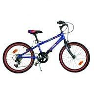 Dino Bikes - Bicicleta Spiderman 20