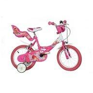 Dino Bikes - Bicicleta Winx 14