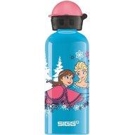Sigg - Bidon Anna & Elsa 600 ml din Aluminiu