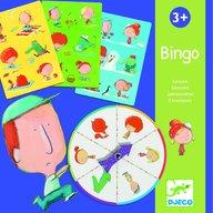 Djeco - Bingo anotimpuri