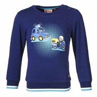 LEGO - Bluza Duplo 74, Albastru