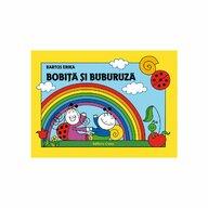Bobita si Buburuza, Prietenia si Curcubeul