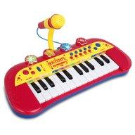Bontempi - Orga electronica cu 24 clape si microfon