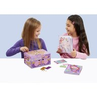 Brainstorm Toys - Kit Mozaic Cutie de Bijuterii