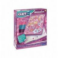 Brainstorm Toys - Kit Mozaic jurnalul meu Secret