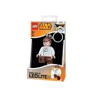 Breloc cu lanterna Han Solo LEGO® Star Wars