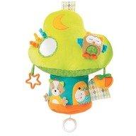Brevi Soft Toys - Centru activitati Padure