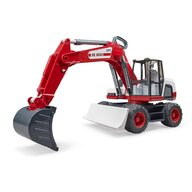 BRUDER - Excavator