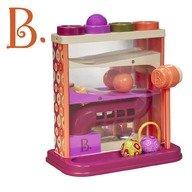 B.Toys Pista cu bile