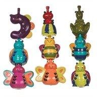 B.Toys Set 9 insecte