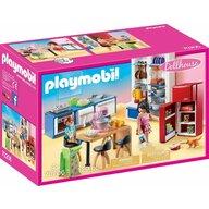 Playmobil - Bucataria familiei