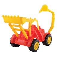 Ucar Toys - Buldoexcavator 60cm