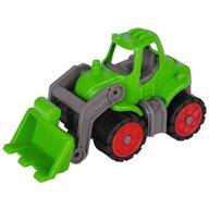 Big - Buldozer  Power Worker Mini Tractor