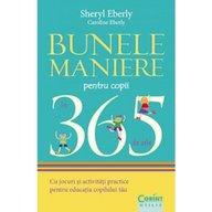 Corint - Bunele maniere pentru copii in 365 de zile